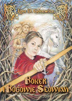 Mitologia Słowian dla dzieci