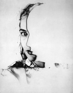 - Fashion Photography by Erwin Blumenfeld  <3 <3