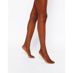 Nubian Skin 10 Denier Tights ($13) ❤ liked on Polyvore featuring intimates, hosiery, tights, berry, sheer tights, high waisted tights, transparent tights, sheer stockings and sheer hosiery