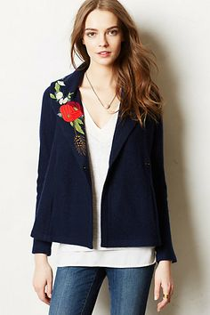 Winter Harvest Sweater $198 from Anthropologie