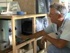 RV Tankless Hot Water Heater - Never Run Out of Hot Water Again While Camping.