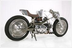 Moto Guzzi Nuovo Falcone - MedazaCycles - Pipeburn - Purveyors of Classic Motorcycles, Cafe Racers & Custom motorbikes