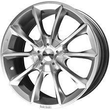 "18"" MOMO M-50 HS 7.5J ET45 5x120 alloy wheels BMW 2 Series F22 Coupe 14-ON #bmw http://www.ebay.co.uk/itm/231971541136"