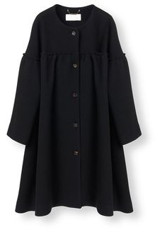 Chloe Ruffled Coat, Women's Ready To Wear Stylish Dress Designs, Designs For Dresses, Stylish Dresses, Casual Dresses, Hijab Fashionista, Kpop Fashion Outfits, Girls Fashion Clothes, Kaftan Designs, Pakistani Fashion Casual