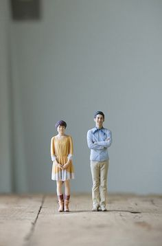 World's First 3D Printing Photo Booth Dispenses A 3D Figure Of You