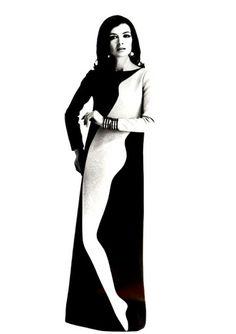 #YvesSaintLaurent #pop #art #vintage
