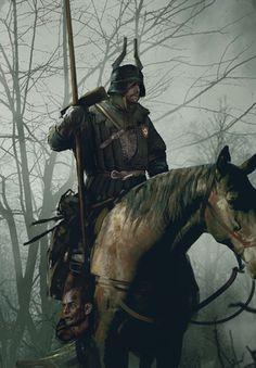 Nausicaa Cavalry Rider (Alternate)