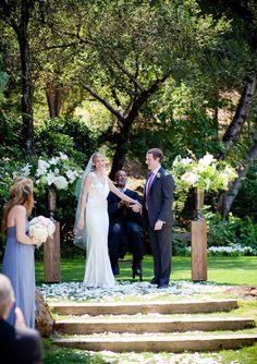 Napa Valley wedding | photo by Julie Kay Kelly | 100 Layer Cake