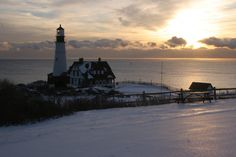 LOVE lighthouses!