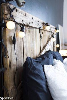 Kolme huonetta ja keittiö kerrostalossa | Kotivinkki