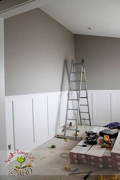 Image result for pussywillow paint kitchen