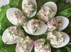 8 SMACZNYCH PRZEPISÓW NA WIELKANOC Happy Easter, Finger Foods, Potato Salad, Recipies, Food And Drink, Cooking Recipes, Ethnic Recipes, Impreza, Diet