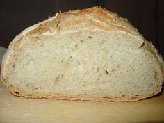 Sigo en mi labor de preparar las cinco recetas que Xavier Barriga presentó en el programa Cuines de TV3. Todos los panes están resultando s...