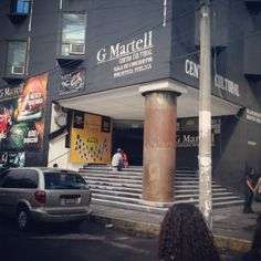 G Martell College of Music Technology & Audio