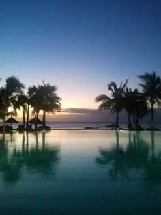 Paradis Hotel & Golf Club - Beachcomber Hotels - Mauritius - Mars 2012 - by @stephsavi