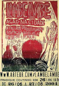 Rico Lins: Mostra Brasil em Cartaz - ARCOWEB