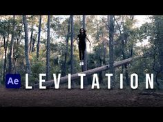 (488) Levitation Effect Tutorial - AFTER EFFECTS 2021 - YouTube