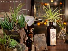 Rustic Restoration was our 2112 brainchild. When we approached this shoot the idea was simple, let's put a lot of the things that were inspiring us into one shoot. Virginia City, Photo Shoots, Vows, Restoration, Rustic, Table Decorations, Simple, Blog, Design