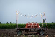 table to farm
