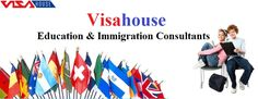 Looking for an immigration Consultant in Delhi? So here is your answer, Find out the Best Immigration #consultants in Delhi here. #Visahouse education & immigration is known for their best services and extremely helpful staff.Study In Canada | Canada #Immigration Consultants In Delhi India No.1 Immigration Service. Migrate to #Canada, #Australia under point system Services. For more visit: www.visahouse.in email at contact@visahouse.in