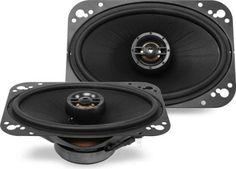 "Polk Audio DXi461 80W RMS 4"" x 6"" DXi Series 2-Way Coaxial Car Stereo Speakers $49 - http://www.gadgetar.com/polk-audio-dxi461-80w-rms-4-x-6-dxi-series-2-way-coaxial-car-stereo-speakers/"