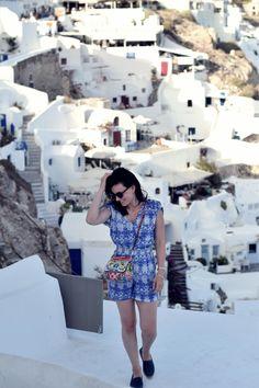 naatasaa: Santorin/ Oia #travelblogger #traveltips #travel #naatasaa Travel Tips, Santorini, Travel Advice, Travel Hacks