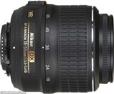 """Nikon 18-55 VR...another option as the """"all around"""" lens with EXCELLENT macro!"""