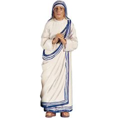 Saint Mother Teresa of Calcutta, pray for us and the poor. Patron and Protector statues! Missionaries Of Charity, Catholic Confirmation, Pope John Paul Ii, Friendship Day Quotes, Mother Teresa, Prayer Cards, Patron Saints, Blessed Mother, Get Directions