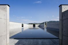 Hill of Buddha by Tadao Ando