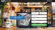 Wealthy Affiliate, la mejor plataforma de negocios online
