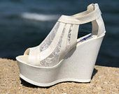 Your Shop - Manage Listings - Etsy Wedding Sneakers, Wedding Heels, Shoes Heels, Wedges, Etsy, Shopping, Fashion, Moda, La Mode