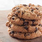 Cookies da Phoebe - Friends