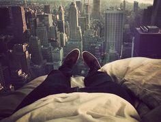 live life on edge