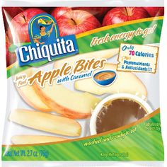 Buy One Get One FREE Chiquita Fruit Bites  http://www.thefreebiesource.com/?p=100419