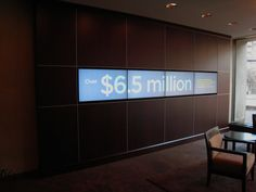 VIDEO MONITORS IN LOBBY - Google Search