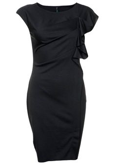 United Colors of Benetton - Little black dress :-)