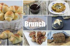 Få inspiration til en lækker brunch   med nemme opskrifter!