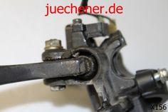 Honda Pantheon Bremspumpe Bremshebel Bremse rechts  Check more at https://juechener.de/shop/ersatzteile-gebraucht/honda-pantheon-bremspumpe-bremshebel-bremse-rechts/
