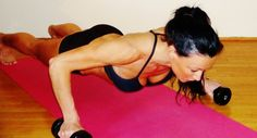 5 Moves to a Sexy Chest