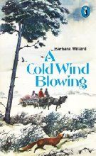 Cold Wind Blowing (Puffin Books)