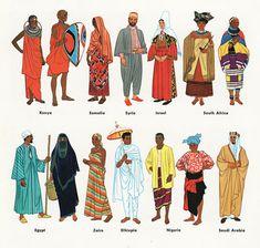 world traditional clothes에 대한 이미지 검색결과