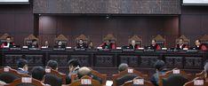 MEDIA HUKUM INDONESIA: MK Gelar Sidang Uji UU Akses Informasi Keuangan
