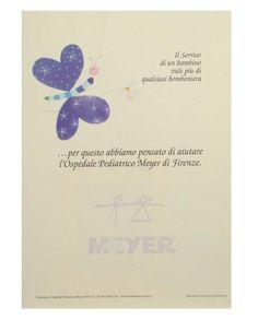 Bomboniere Meyer Matrimonio.30 Fantastiche Immagini Su Fondazione Meyer Bomboniera
