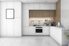 Luxury Vinyl Flooring, Luxury Vinyl Tile, Luxury Vinyl Plank, Bulthaup Kitchen, Wood Plank Flooring, Flooring Types, Minimal Kitchen, Kitchen Models, Best Kitchen Designs