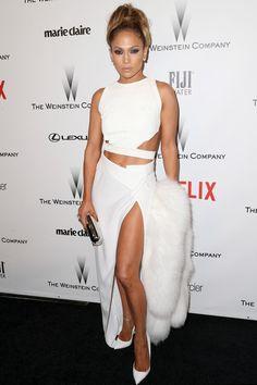 Jennifer Lopez veste Zuhair Murad