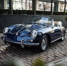 How beautiful is this 960 Porsche 356B Super 90 Cabriolet. #Beautifull #Classic #Cars #Elegance #Menstyle #womenstyle #Classy #Luxury #Class #Style #Lookcool #Trendy #Classy #Awesome #Amazing #TimelessElegance #Charming #Apparel #Elegant #Instacars