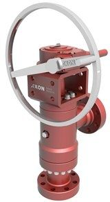 Type 32 Drilling Choke | Drilling - Pressure Control - Well Intervention Equipment, Rig Concept & Design