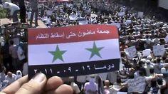SYRIA: To år etter at borgerkrigen startet, er status humanitær krise og et verdenssamfunn som ikke griper inn. 75.000 drepte, én million på flukt og 2,5 millioner internt fordrevne er de sørgelige tallene fra Leger Uten Grenser. - TV2.no
