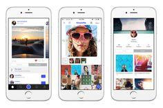 Clips aurait été développé sur les bases de KnowMe une app de vidéo-blogging qui a disparu de lApp Store