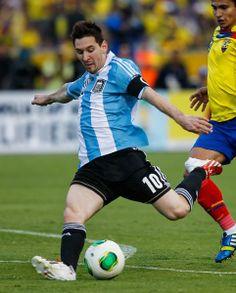 Lionel Messi-- FIFA World Cup 2014 stars.  FIFA  Soccer  Futbol c00293e3860cf